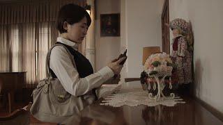 監督・脚本 吉田岳男 / 2015年制作 <あらすじ> 子供の頃、友達の夏帆...