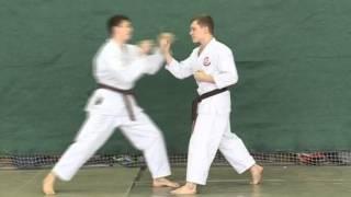 Обучение системе рукопашному бою Фильм 3 ч28