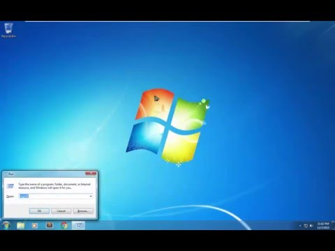 Display Custom Text Message On Windows 7 Boot Up Or Startup