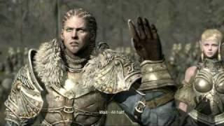 Kingdom under Fire 2: Gameplay Part 1/2   HD