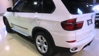 Hartge X5 With Diesel Dynamics Videos