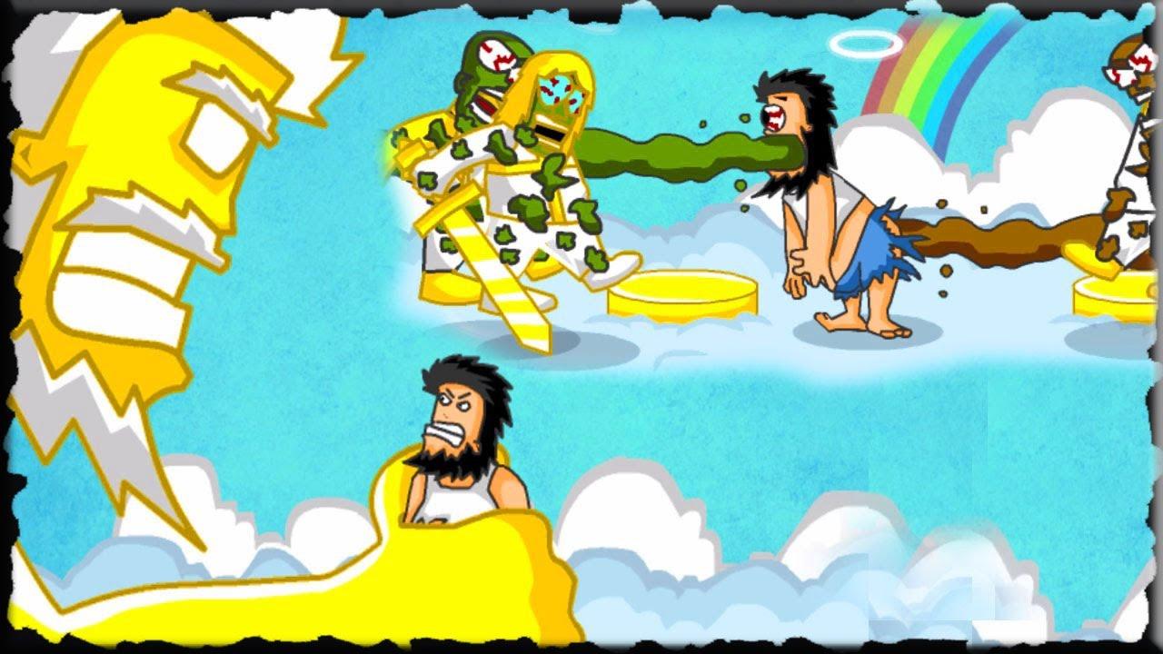 Seven Heaven Game