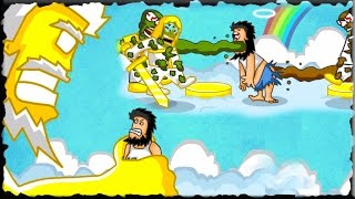Hobo 7 Heaven Full Game Walkthrough