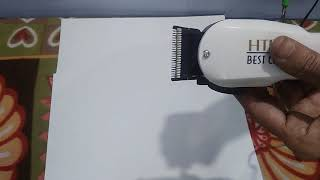Htc ct 102 trimmer how do operate