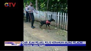 Titik Terang Pembunuhan Satu Keluarga di Rembang, Jawa Tengah - BIP 07/02