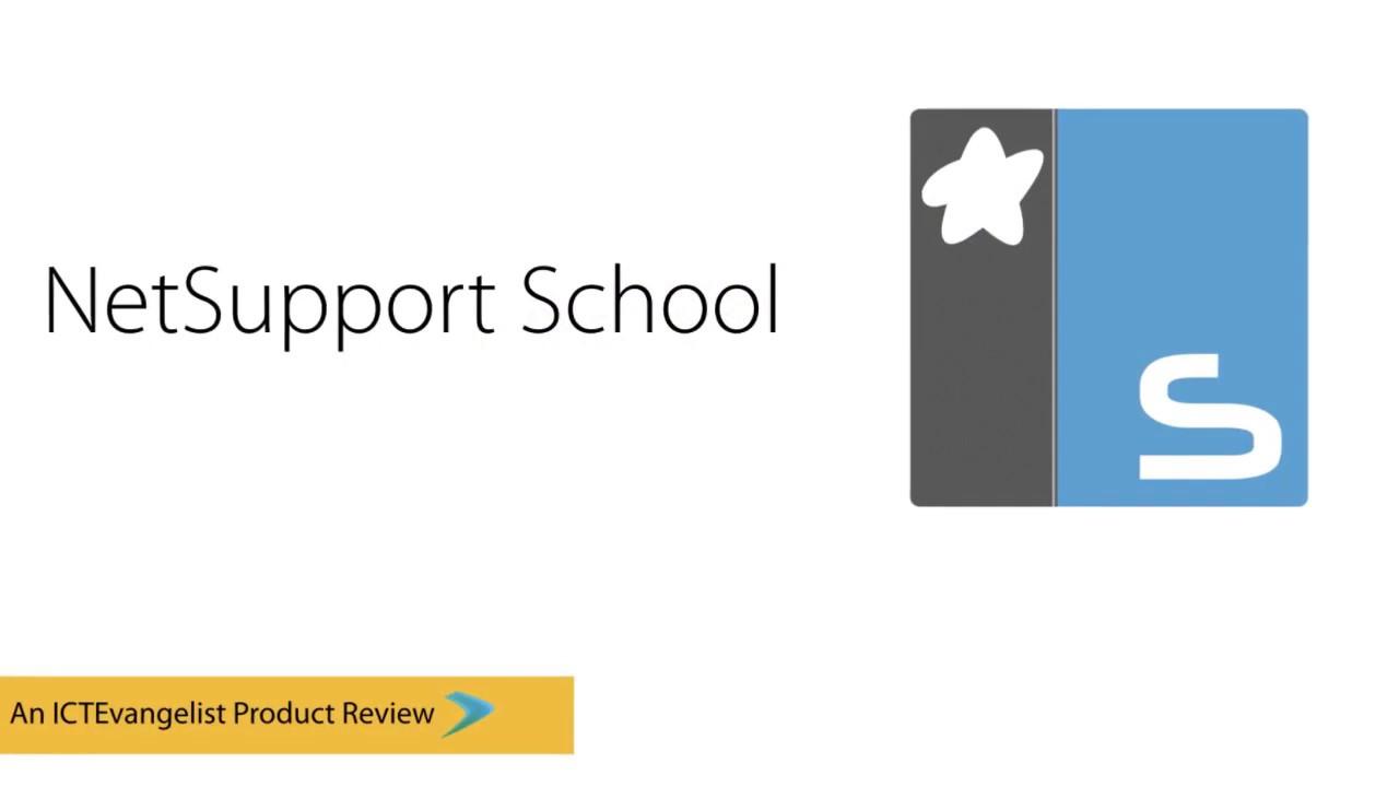 Ressourcen   NetSupport School