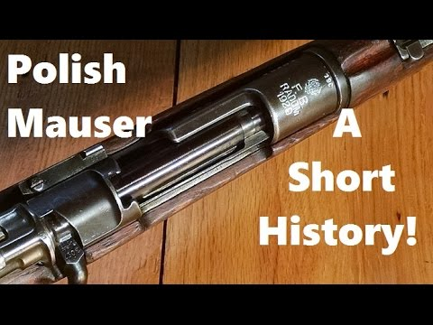 Polish Mauser – You Will Shoot Your Eye Out