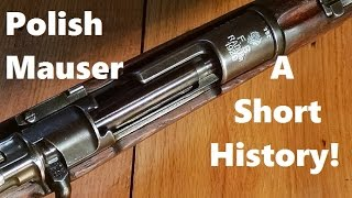 Polish Mauser, A Short HIstory!