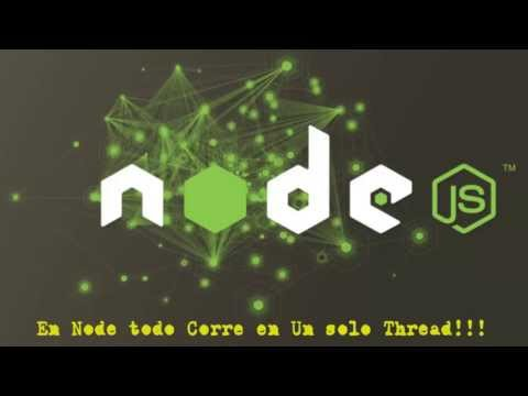 NodeJS: Shared State Concurrency y WebMatrix