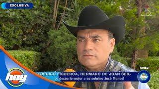 Download Video Federico Figueroa confirma distanciamiento de José Manuel Figueroa | Hoy MP3 3GP MP4