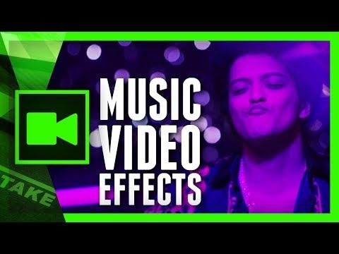 Music Video LIGHTING from BRUNO MARS -...