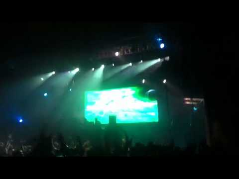 Zeds Dead  Adrenaline  at congress 080412