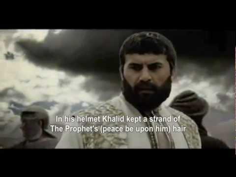 Khalid Bin Waleed R.A (BEST NASHEED EVER)
