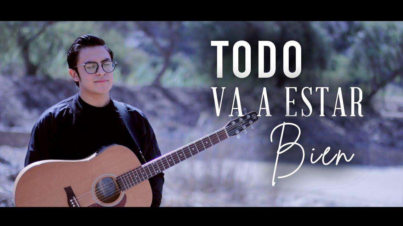 TODO VA A ESTAR BIEN - REDIMI2 FT. EVAN CRAFT / COVER / EDSON NUÑEZ