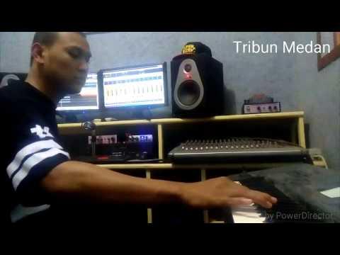 Studio Ini Tempat Rapper Medan Pertama Kali Rekaman