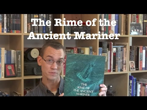 """The Rime of the Ancient Mariner"" by Samuel Taylor Coleridge - Bookworm History"