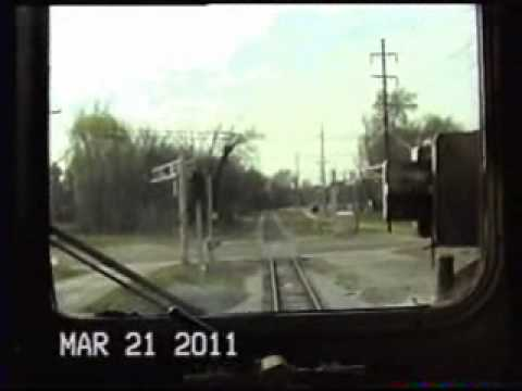 Music city star commuter train cab car cab ride ex metra for Music city motor cars