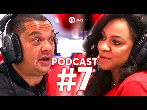 Matic AND Carrick?!?! FTD PODCAST #7 w/Rowetta!