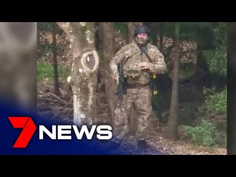 Lismore's Southern Cross University Sent Into Lockdown Are Reports Of A Gunman | 7NEWS