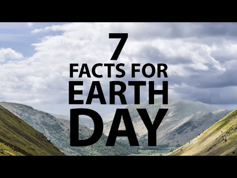 Thumbnail: 7 Eye-Opening Facts for Earth Day | Mashable
