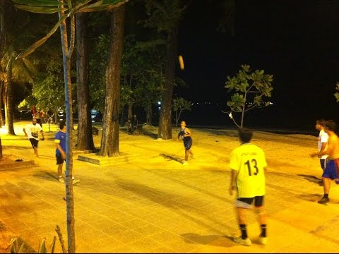 Enteresan Uzak Doğu Sporu Sepak Takraw, Malaysian Sport