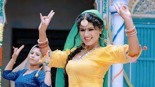Haryanvi new song 2018 # JETH V/S BAHU #  Pawan gill himanshi goswami joginder kundu sonu kundu,NEW