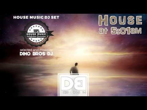 Deep & Soul House mix #20 - House at 5:01am