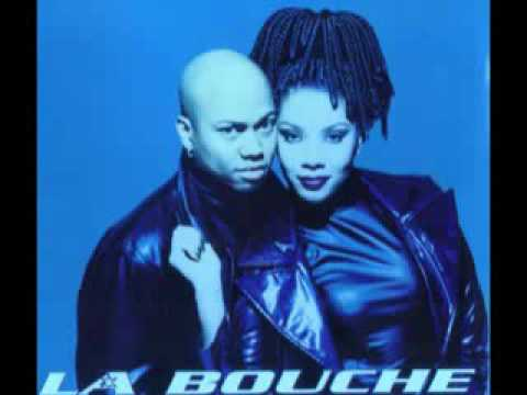 LA BOUCHE:  WHERE DO YOU GO LP VERSION 1996 #RIPMELANIETHORNTON