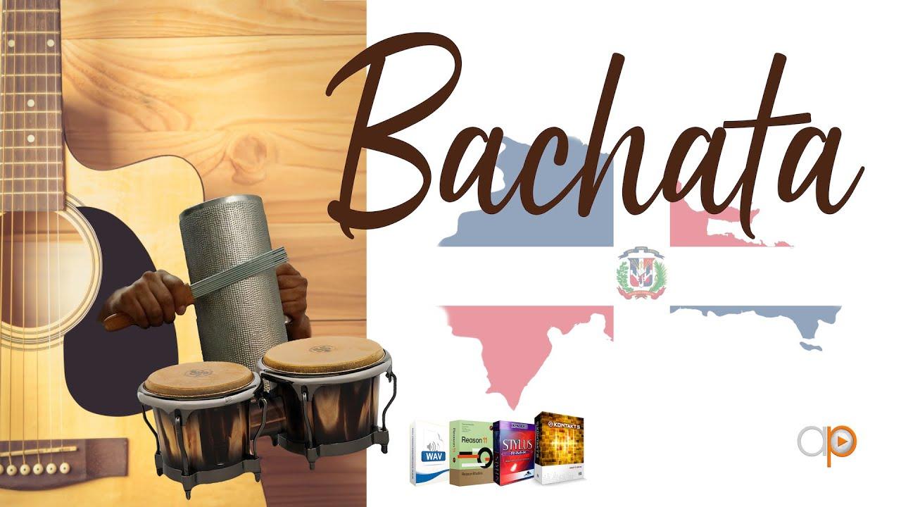bachata pura vol 1 loops free