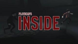 Inside (PC) Gameplay