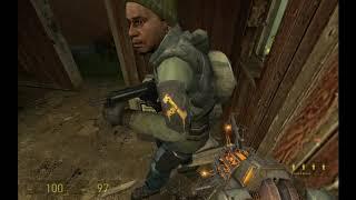 Sigam Freeman!   Half-Life 2 #12