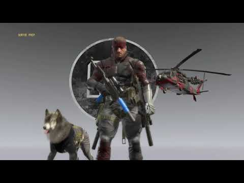 METAL GEAR SOLID V: THE DEFINITIVE EXPERIENCE |
