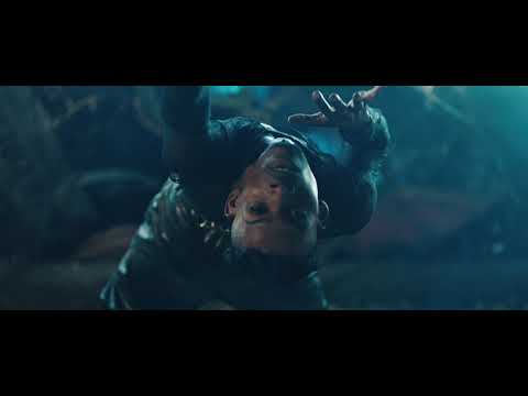 Hermitude - 'Stupid World' feat. Bibi Bourelly (Official Video)