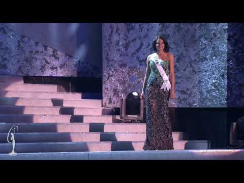Miss USA 2010 - Prelim Evening Gown 5