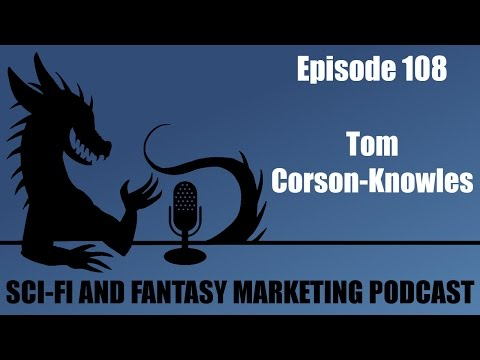 Amazon Ads, Mastering Email Marketing, and Effective Social Media with Tom Corson-Knowles