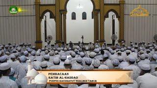 Download Mp3 Pembacaan Ratib Al-haddad