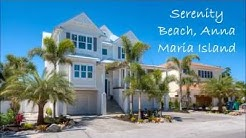 Serenity Beach review, Anna Maria Island,Florida