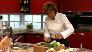 Koken met Angélique Schmeinck