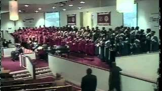 Greater St. John All Choir Ministry (Look Where God Has Brought Us)