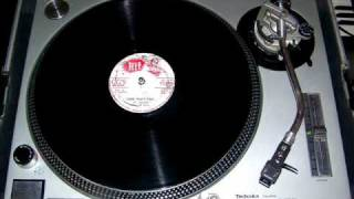 "Gregory Isaacs Dub Part II ( Border Dub ) Side ""B"" of Border 12"" - Dubwise Selecta"