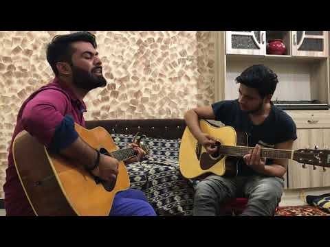 Hamari Adhuri Kahani    Ik Tara    Arijit Singh    Cover    Vahaj Hanif
