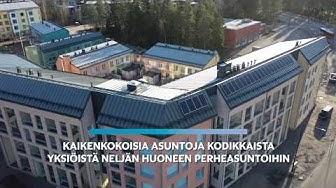 Kylässä Hekalla: Kuninkaantammenkierto 14
