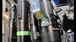 Светодиодные фонари купить в Москве!Магазин Гаджет Парк(Подписывайтесь на канал
