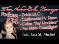 Zelda Breath Of The Wild DLC Castlevania Netflix Series No More Steam Greenlight Podcast 36 mp3