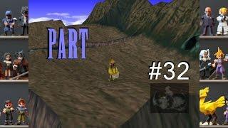 FF7 Gjoerulv's Hardcore Mod Playthrough Part #32