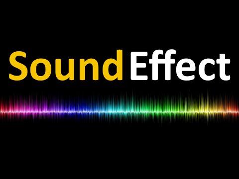 SOUND EFFECT: Ba Dum Tss (joke, drum roll #6)