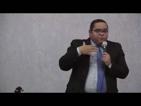 Lições para a vida - Habacuque | Pr. Israel Lins - ADS Congregação Beréia