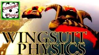WINGSUIT PHYSICS [Compact Physics] Thumbnail
