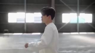 رقص جيمين روعه كله احساس بس اجا شوقا و خرب اللحظه