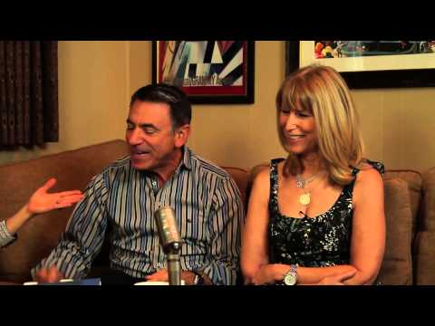 Ann and Joe Cipriano on VO Buzz Weekly with Chuck and Stacey